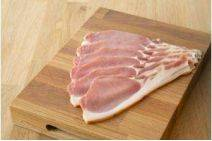 Smoked Back Bacon from Primrose Herd farm butchery