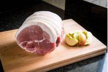 Gammon Boned & Rolled from The Primrose Herd online shop and Farm Butchery