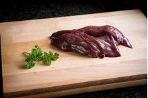 Pig's Liver