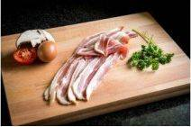 Smoked Streaky Bacon