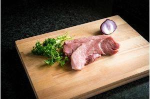 Pork Leg Steaks