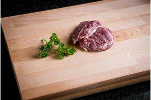 Cheek Muscles from Primrose Herd online shop and farm butchery